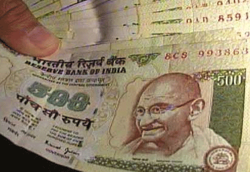 New notes are completely indigenous