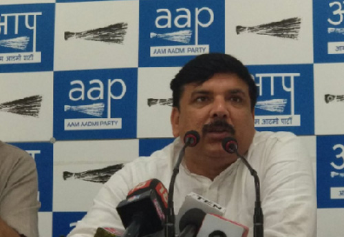 AAP, Cong bury hatchet to stop sealings