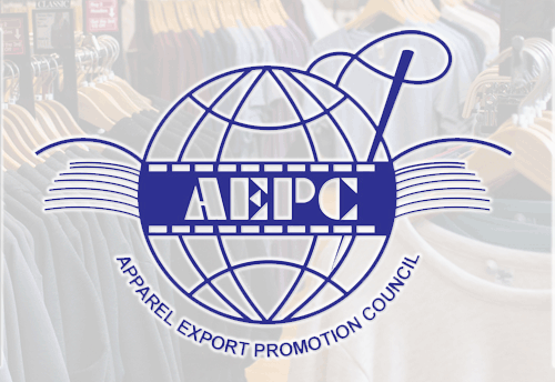 Consider refund of embedded taxes : Apparel Export Council to Textile Ministry