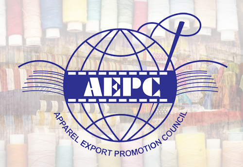 Special Package for textiles boosts exports : AEPC survey