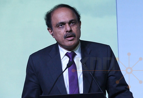 Govt. open to considering more items made by MSMEs under low tax slab: Arun Kumar Panda