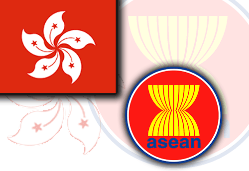 Asean, HK to sign trade and investments deals""