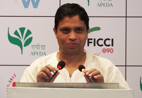 Industry must work collaboratively to expand from 6% to 60% in food processing sector: Patanjali CEO