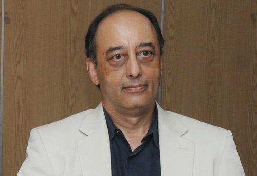FICCI appoints Dr. Ajay Chhibber as Chief Economic Advisor