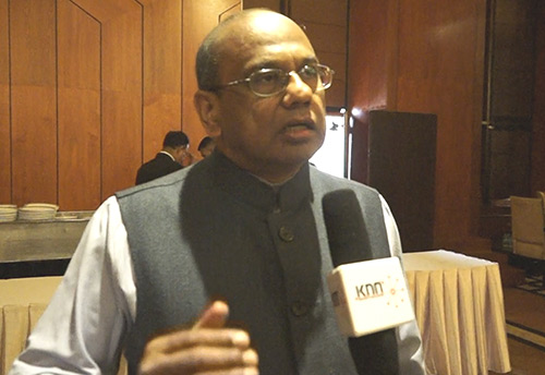 Energy efficiency is a positive gain for MSMEs and it needs to be replicated by the sector: TERI Director General