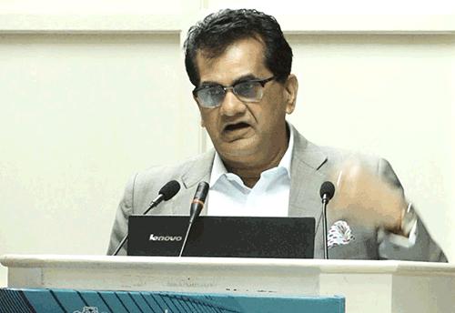 EODB Survey Report- Telangana beats Gujarat to be at top; Jharkhand, Chhattisgarh improve ranking due to massive reforms
