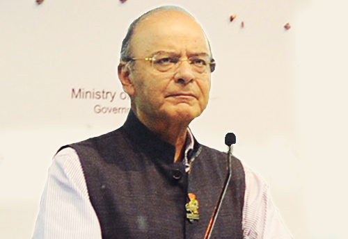 National Trade Facilitation Action Plan gives a time bound map: Jaitley