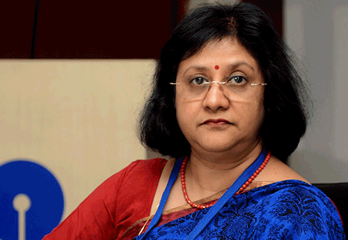 SBI Chairperson empathises with MSMEs on rigours of SMA norm