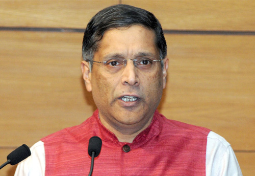 Govt exploring all possibilities to ensure credit flow for MSMEs: Arvind Subramanian