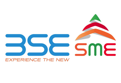 IPOs of 225 companies are listed with BSE SME