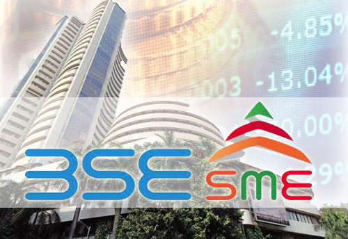 SME IPOs attract funds worth Rs 2,155: Report