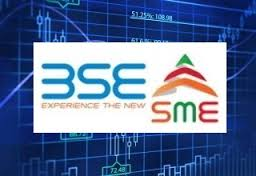 1 new company joins BSE SME, 2 migrate to mainboard BSE