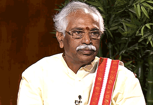 Employees of Small Industries-Startups entitled to PF-Social Security benefits: Bandaru Dattatreya