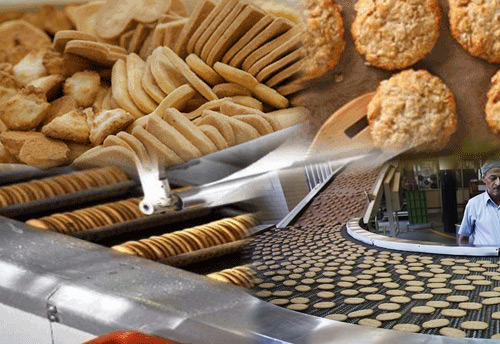 Tax rates on biscuits should be revised from 18 per cent to 12 per cent: IBMA