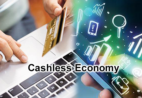 what are the importance of cashless economy Arun jaitley said common people have understood the gains of cashless or digital economy, but opposition is taking more time to understand new delhi: finance minister arun jatiley today said going cashless is an important way for the economy to grow finance minister said if the economy is run with.