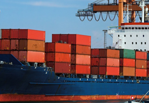 Cabotage law relaxed for ex-im containers