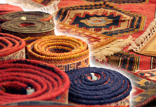 Carpet MSMEs hopes reduction in GST rates to 5% in the next meeting of the council