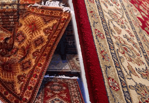 Afghanistan to invite Indian investors in the traditional Afghani carpet industry