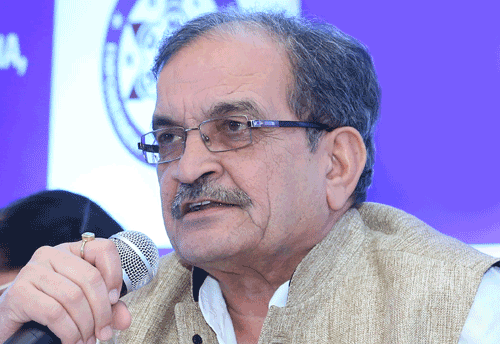 High-level Committee to be formed for pooling and sharing of resources among PSUs: Chaudhary Birender Singh