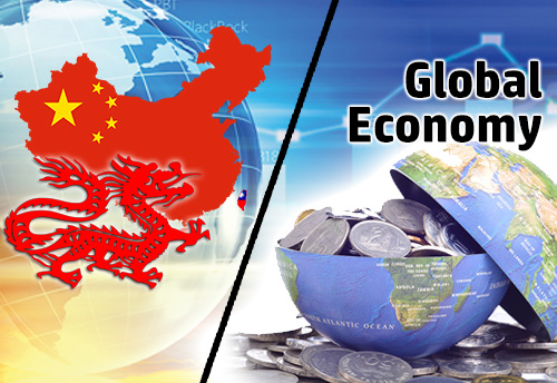 india a global economic super power India is poised to take over the developed countries to emerge at the top of the heap in the global economic superpower league by 2030, says a survey new delhi: india is poised to take over the developed countries to emerge at the top of the heap in the global economic superpower league by 2030 .