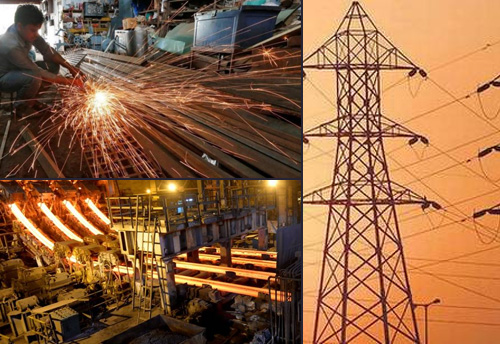Eight core industries' output rises 6.7 pc in January