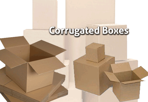 Corrugated box manufactures to approach CCI against four times hike in kraft paper price since Jan