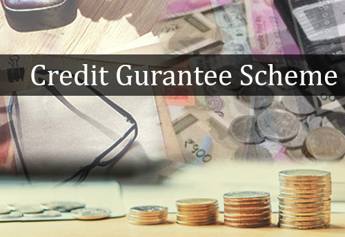 Govt triples corpus of credit guarantee scheme to Rs 8,000 crore for MSME companies
