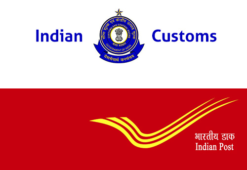 Customs Department proposes new simplified procedures for exports through India Post