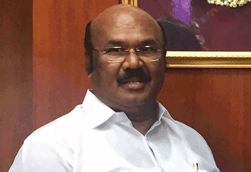 'Product Specific' integrated MSME clusters to be established in Tamil Nadu at an estimated cost of Rs 100 cr