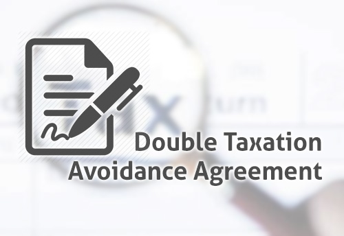 India Hong Kong Enters Double Taxation Avoidance Treaty