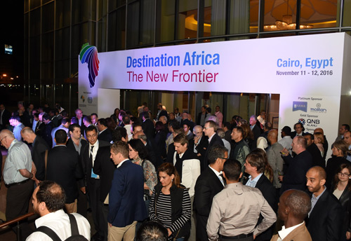 Egypt hosts 2nd edition of 'Destination Africa, 100 + garment manufacturers from 15 African nations on board