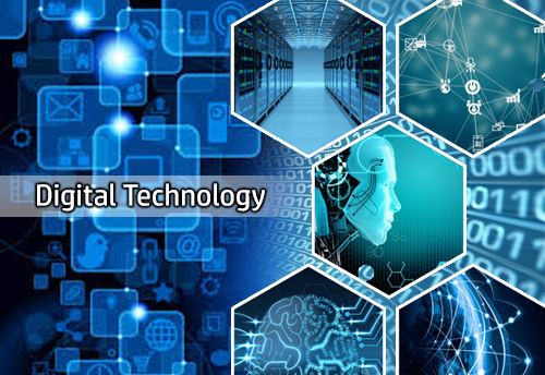 Introduction of Digital Technologies necessary to bring change in finance system: Study