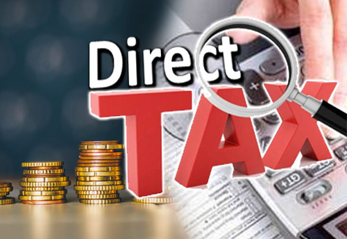 Direct tax collection in FY 17-18 up by 18.2 per cent: Finance Ministry