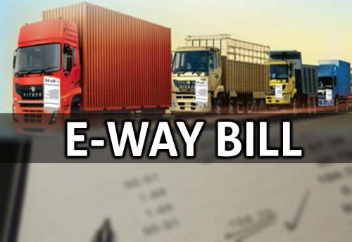 FOSMI to conduct handhold training on E-way bill mechanism for MSMEs