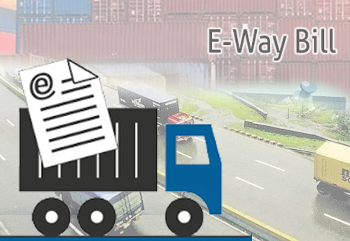 E-way bill rolls out in Haryana from today
