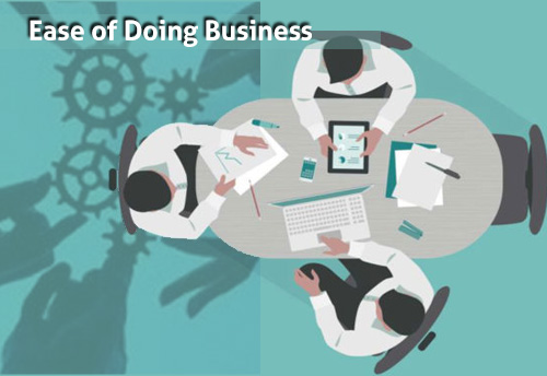 Ease of Doing Business for exporters in filing DFIA