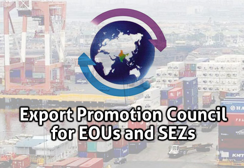 Exports from SEZs grow 38 pc in May 2018: EPCES