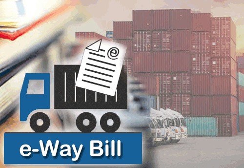 Six more states to roll out intra-State e-way bills from April 20