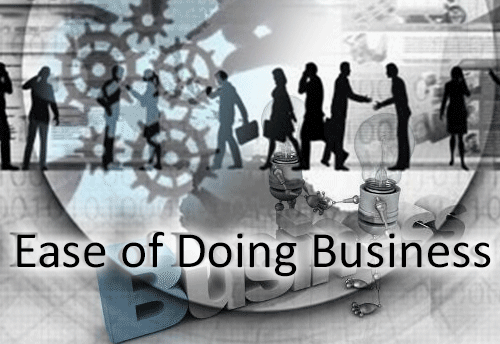 doing business Ease of doing business assam eodb investment business industry factory registrations approvals applications.