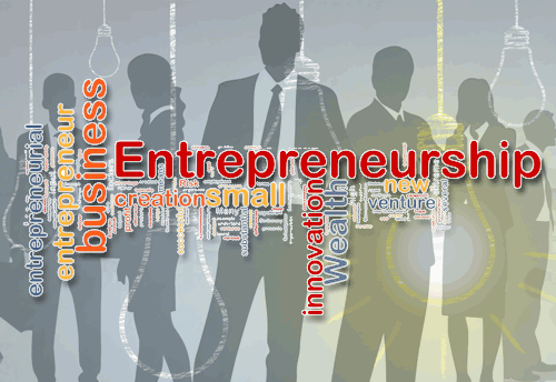 Entrepreneurial ambition among Indians on a rise: Study
