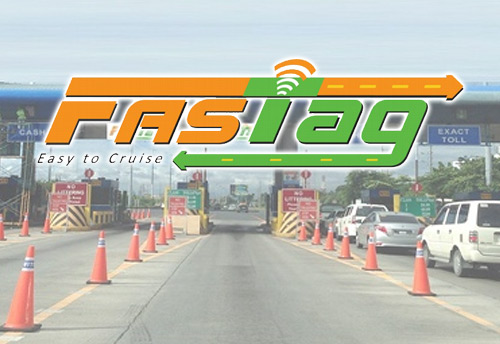 FASTag Mandatory For All New Cars Beginning December 1, 2017