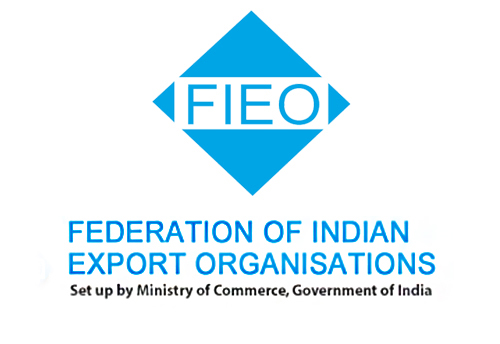 Downward export trend in labour-intensive sectors a worry, says President, FIEO