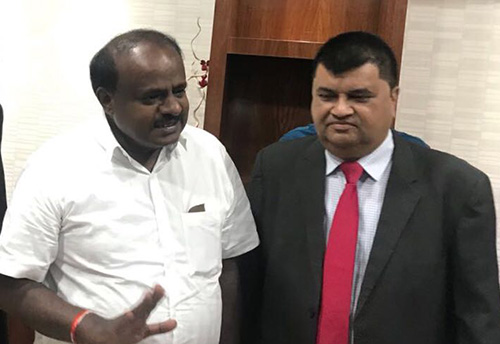 FISME to hold meeting with CM Kumaraswamy to review MSME support in Karnataka