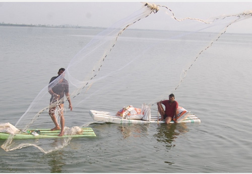 Fisheries department to meet Commerce and Industry Minister next week