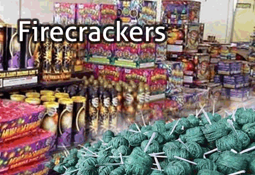 Top court lifts ban on sale of firecrackers in Delhi, halves licenses