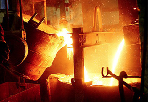 Success of Belgaum Foundry Cluster may be replicated in Raipur