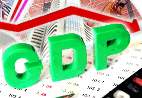 Stop spreading false propaganda, says Congress after GDP decline