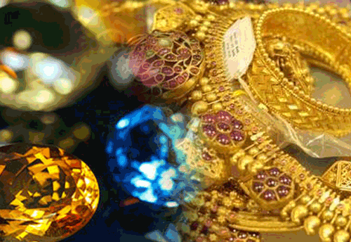 After a bumpy ride during the festive season, Gems and jewellery industry coming back to track: GJF