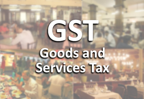 GST revision: rate on AC & Non AC restaurants slashed to 5%