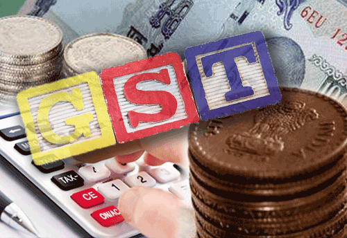 GST Council sets tax rates for lotteries, hotels